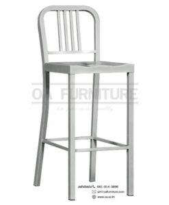 """เก้าอี้สตูลบาร์ HB-172 """"ZEPPO"""""""