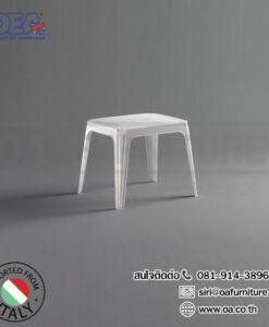 โต๊ะพลาสติกข้างเตียง เดดี้ Dady 1