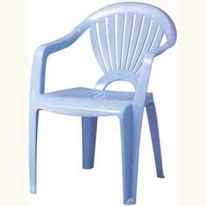 เก้าอี้พลาสติก Superware CH-48
