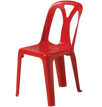 เก้าอี้พลาสติก Superware CH-45
