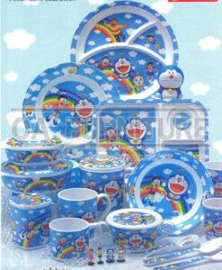 Doraemon Rainbow