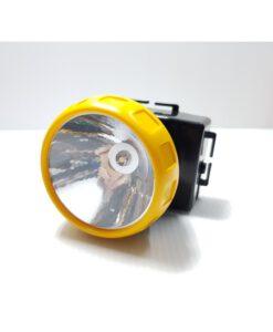 NSBAO ไฟฉายคาดหัว LED 1 ดวง แสงขาว (NSB-3599)